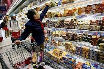 Il potere dei supermercati